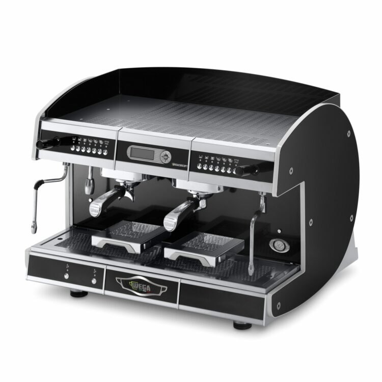 New Commercial Coffee Machines