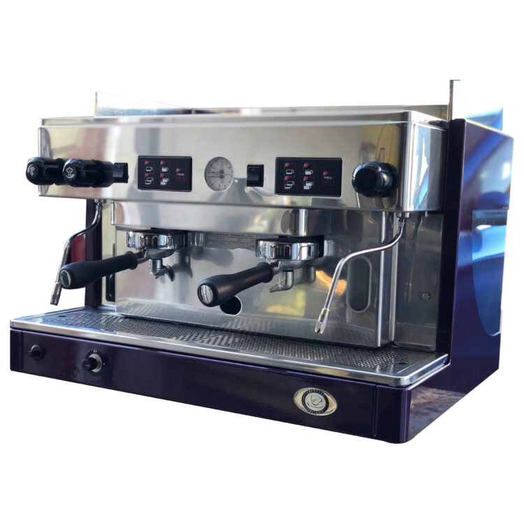 Refurbished Commercial Coffee Machines